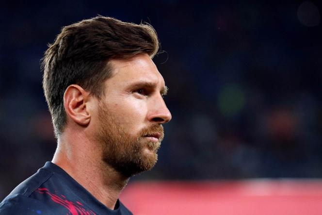 Messi se perderá el inicio de la liga con el Barcelona
