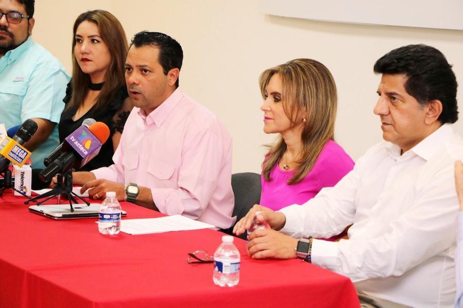 Más de 16 mil priistas en Sonora salieron a votar por una nueva dirigencia nacional