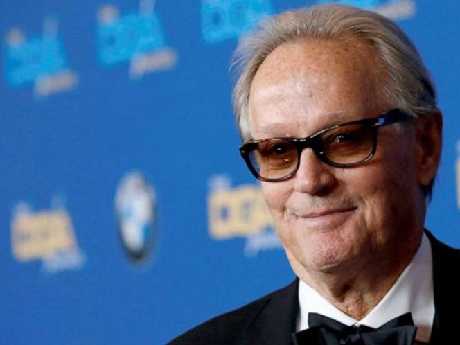 Peter Fonda muere a los 79 años por problemas respiratorios