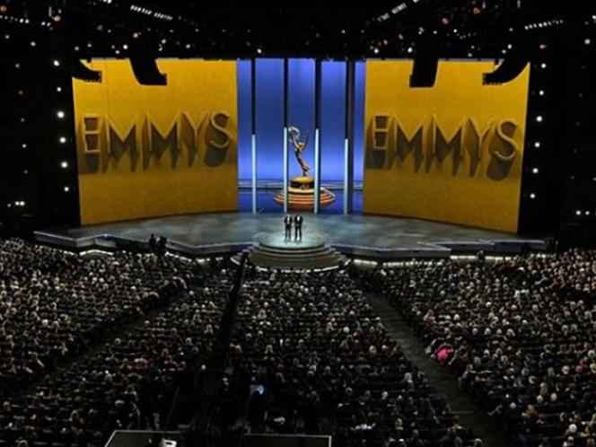 Anuncian que ceremonia de los Emmy no tendrá presentador este año