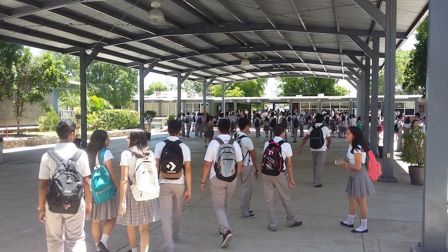 Reactivan clases en Cobach Villa de Seris y Reforma