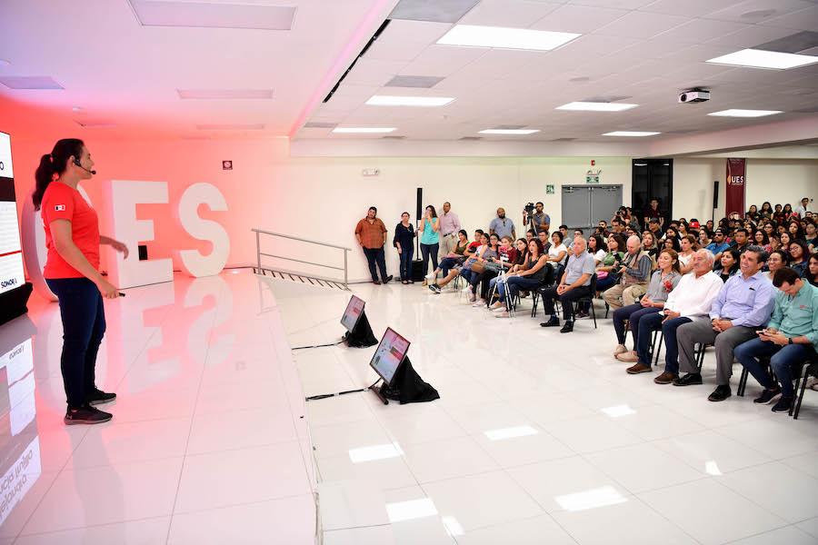 Perseverancia clave para alcanzar el éxito: Héroes Orgullo Sonora