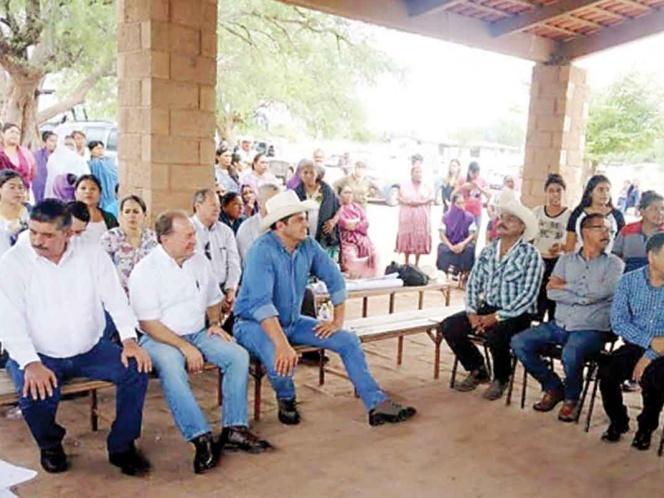 Proponen mesa de diálogo para avanzar en gasoducto de Sonora