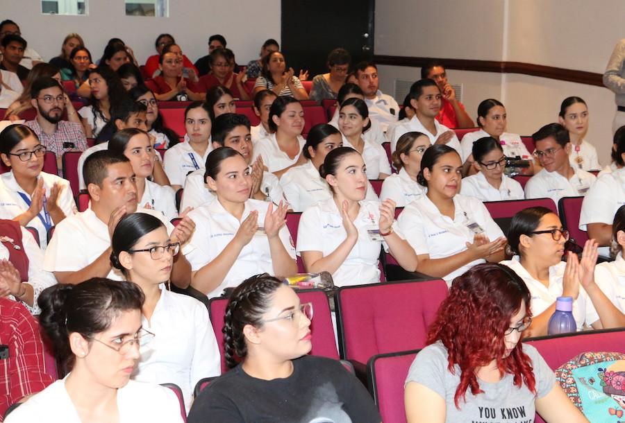 Inicia Isssteson Curso de Actualización en Terapia Respiratoria