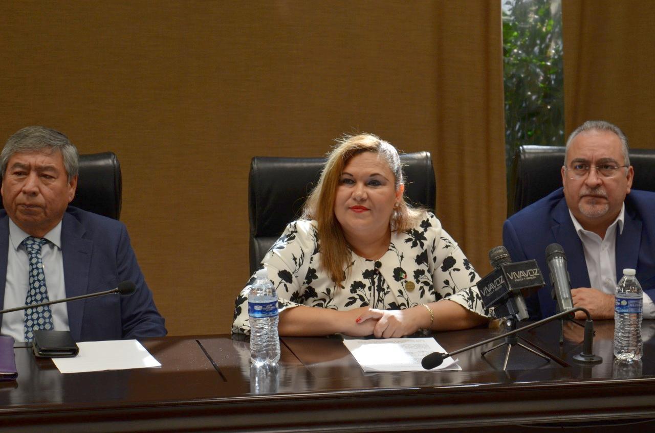 Presentan legisladores del PES, beneficios de la municipalización del transporte urbano en Sonora