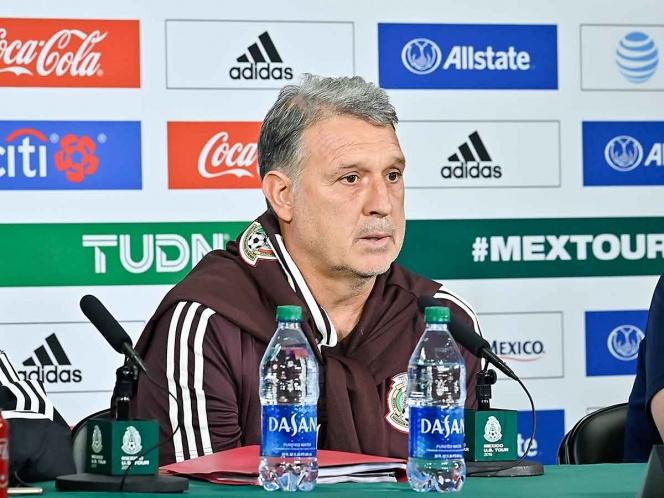 Martino reconoce superioridad de Argentina