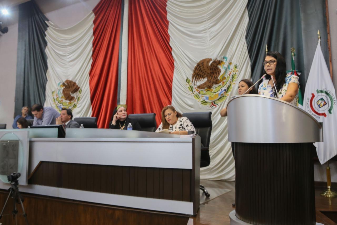 Propone Morena reformar la Ley 4 de la Unison y sustituir la junta universitaria por un colegio académico