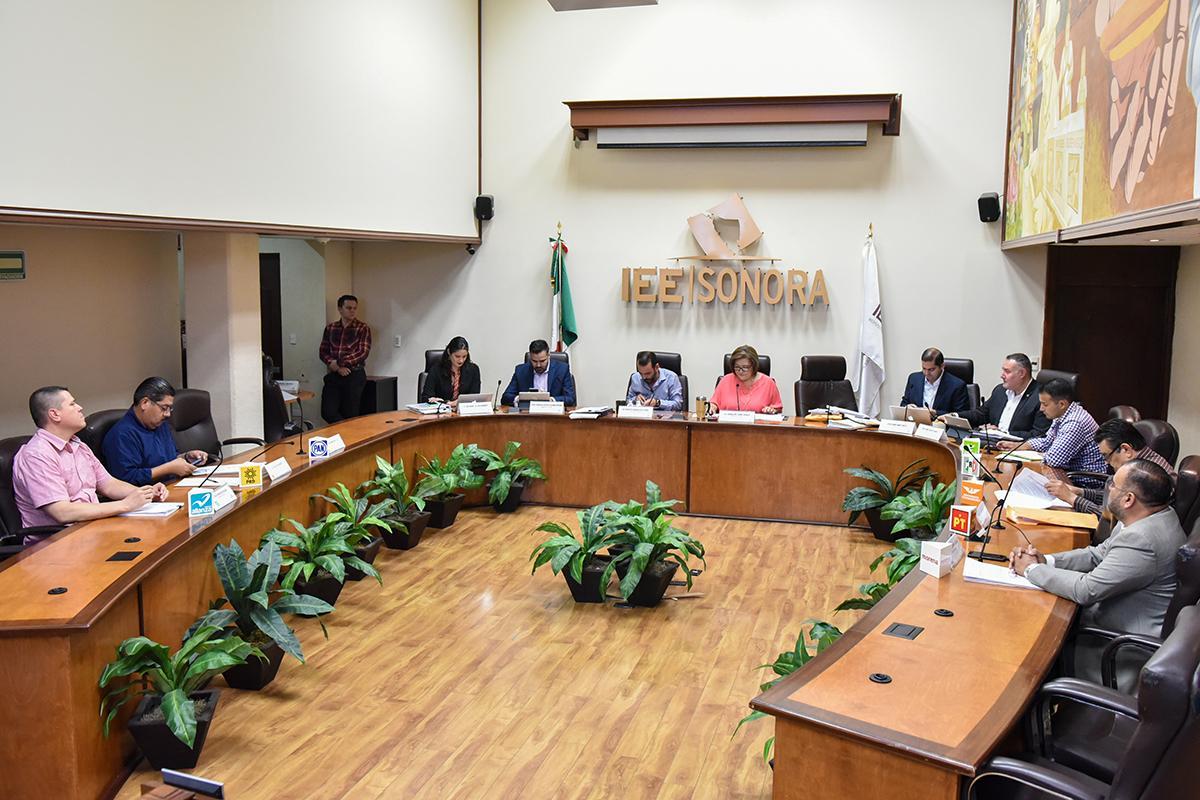 Aprueba Consejo General Anteproyecto de Presupuesto de Egresos 2020