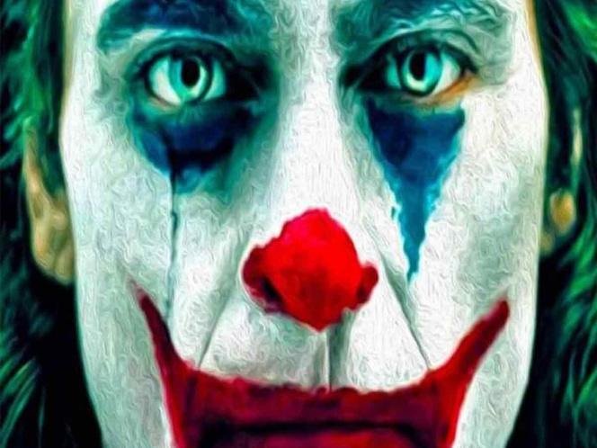 Joker regresa a la cima de la taquilla en Estados Unidos