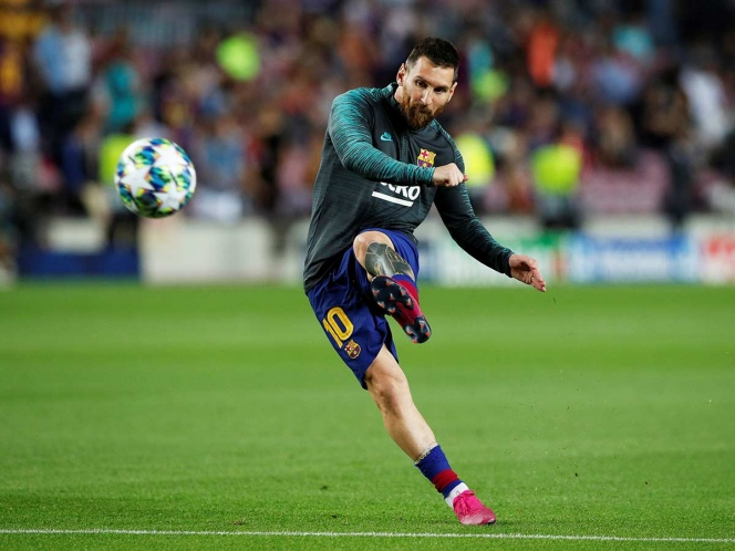 Messi quiso irse de España porque se sentía maltratado