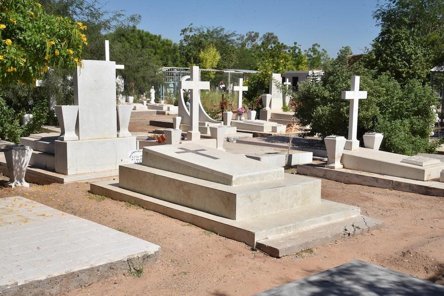 Hasta 10 tumbas profanadas ¿se acabó el tiempo de panteones?