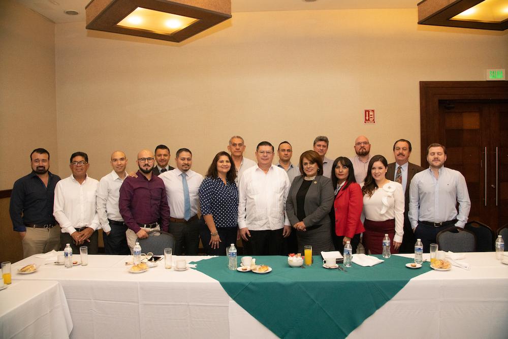 Sonora es una entidad que tiene todo para detonar la actividad turística: Magdalena Uribe Peña