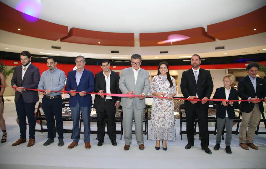 Sun Mall Hermosillo genera 2 mil empleos