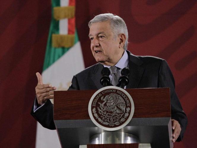 No hay ningún tipo de acuerdo con el narco: López Obrador