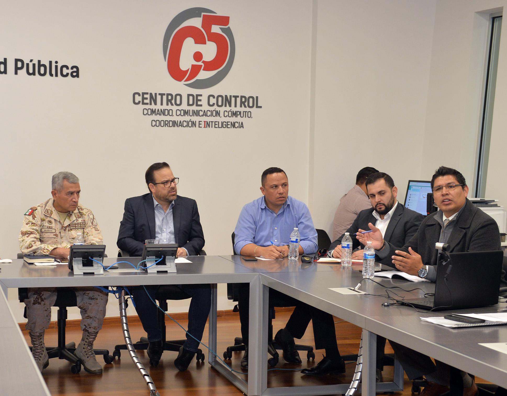 Dan seguimiento a vigilancia en Bavispe autoridades de Sonora y Chihuahua
