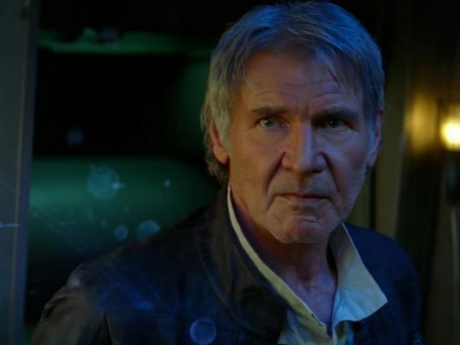Harrison Ford regresa a la televisión después de 26 años