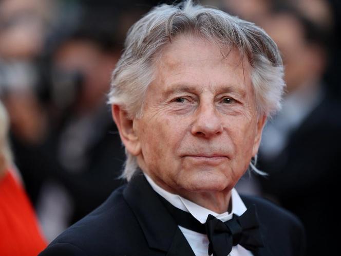 Polanski analiza demanda contra actriz que lo acusó de violación