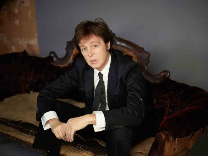 Paul McCartney encabezará el festival de Glastonbury