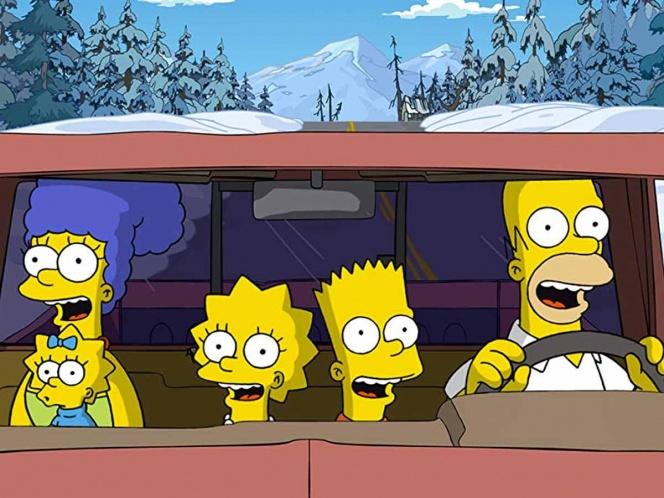 La próxima temporada de Los Simpson, la última de la serie