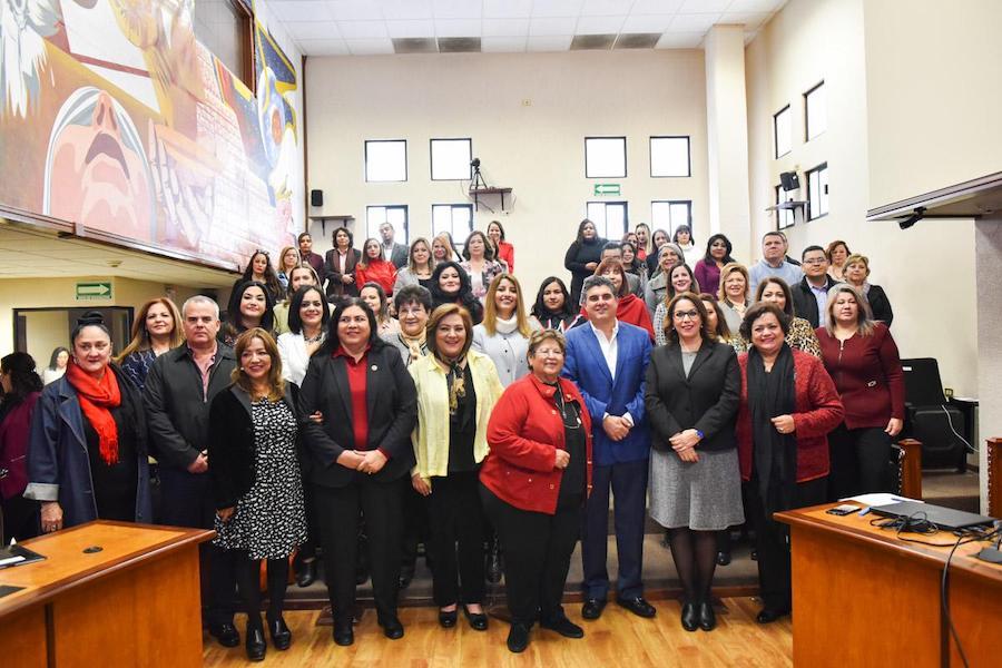 Realizan Foro de Participación Política de las Mujeres en Sonora