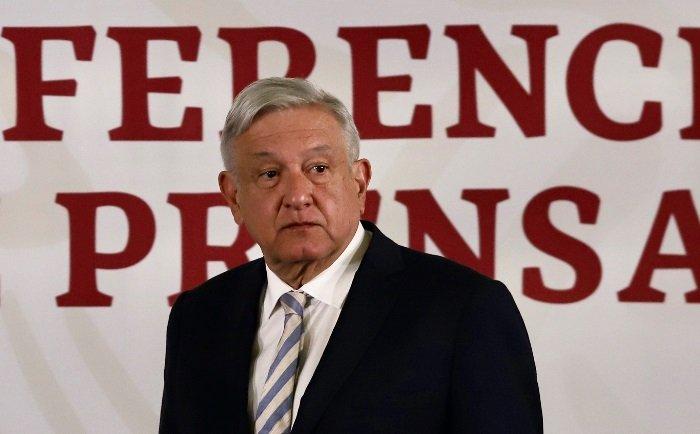 Desmiente AMLO supuestos nexos con Irán