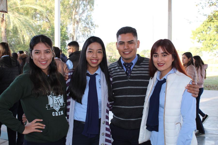 Regresaron a las aulas cerca de 4 mil futuros docentes del CRESON