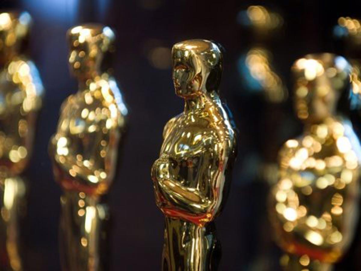 Nominados a los Premios Oscar 2020