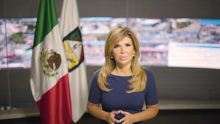 Decreta gobernadora Pavlovich emergencia sanitaria en Sonora