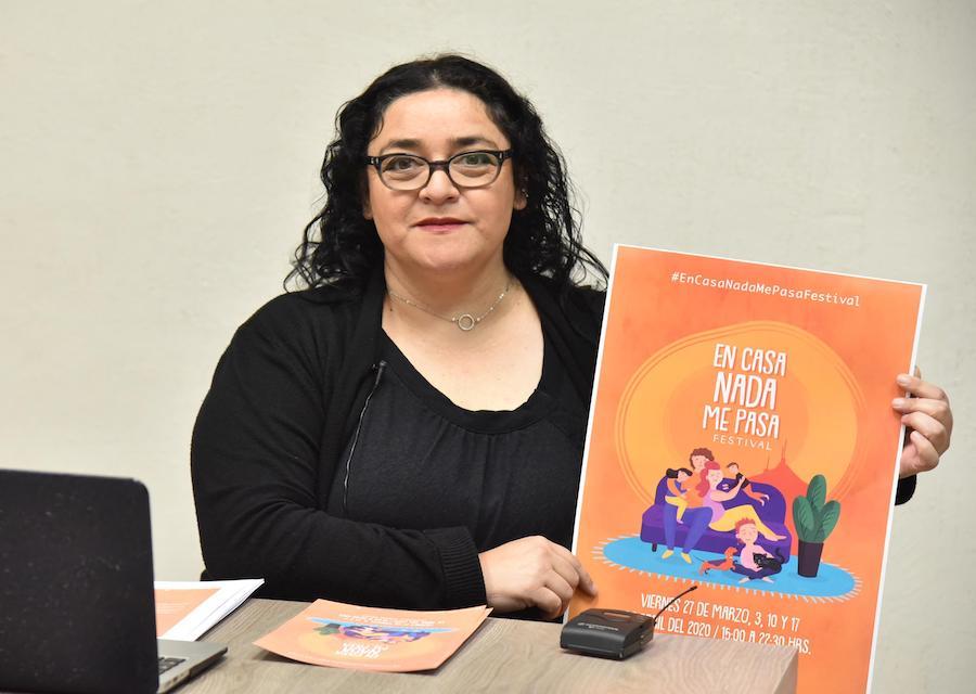 En Casa Nada Me Pasa, un festival virtual de Hermosillo para el mundo