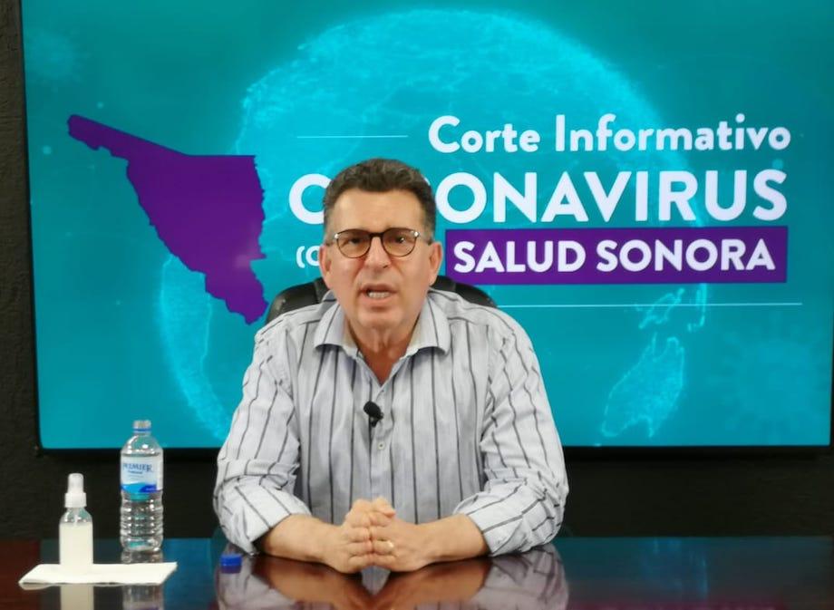 Registra Sonora mayor número de casos de Covid-19 en una sola ...