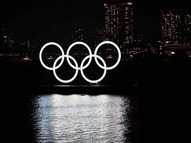 Los Juegos Olímpicos enfrentan 'problemas de verdad'
