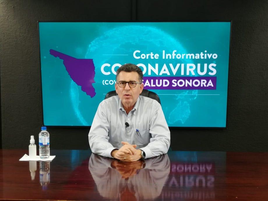 Se disparan contagios de Covid-19 en Sonora: 136 nuevos casos y dos fallecimientos más