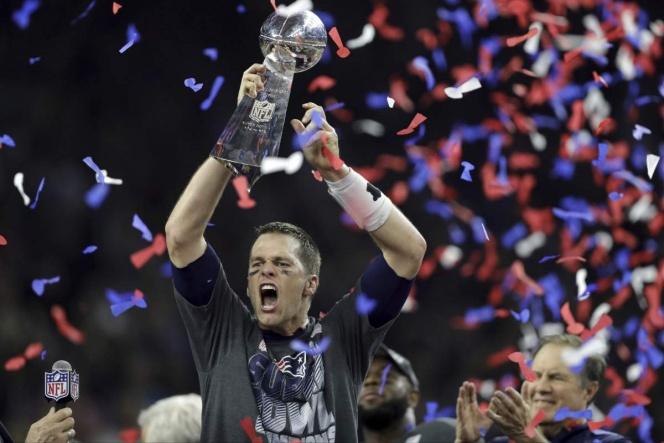 Revelan tráiler de la serie documental de Tom Brady