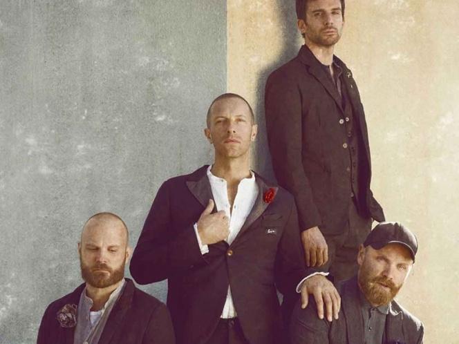 Coldplay y Shakira participarán en concierto virtual contra el Covid