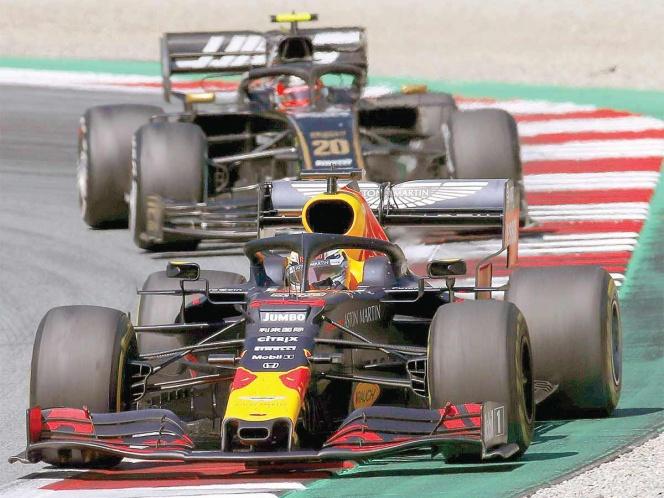 F1 en máxima alerta; una temporada diferente