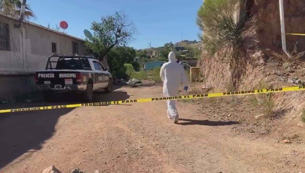 ¡Niño de 4 años asesinado en Nogales! ¿Y luego? Esperar el siguiente crimen