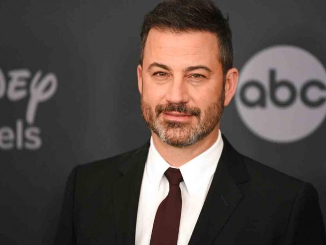 Jimmy Kimmel se disculpa por sus personificaciones racistas
