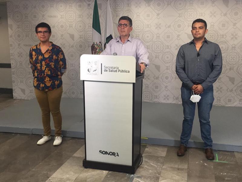 Con Anticipa, Salud Sonora ubicará con mayor precisión posibles contagios del Covid-19: Clausen Iberri
